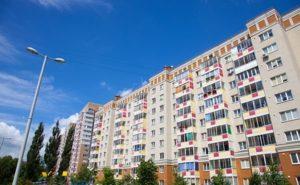вторичное жилье в Екатеринбурге