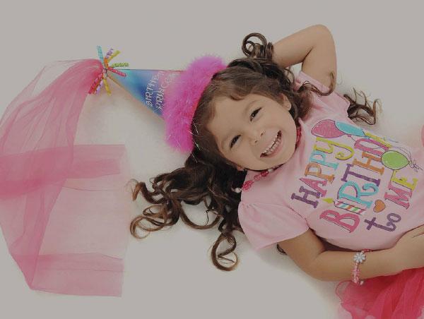 Как организовать идеальный день рождения ребенка