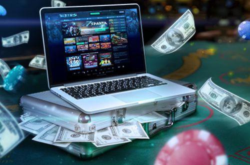 Преимущества игровых автоматов казино Вулкан