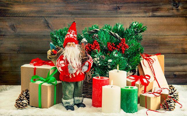 Что подарить сотрудникам на новый год