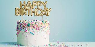 как поздравить с днем рождения