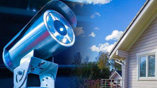 Советы по обеспечению безопасности загородного дома