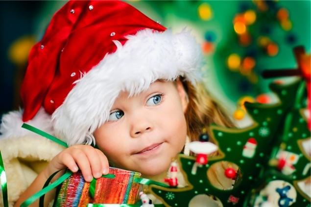 Идеи празднования нового года с детьми