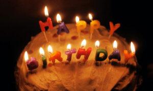 квест на день рождения