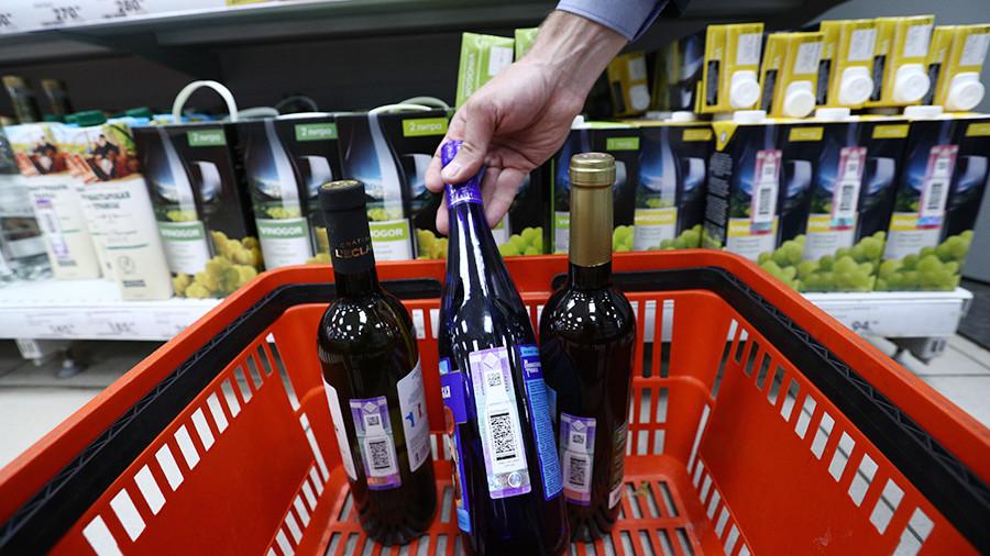 Франчайзинг в сфере алкогольной продукции
